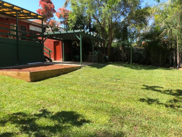Hunters Hill Landscaping