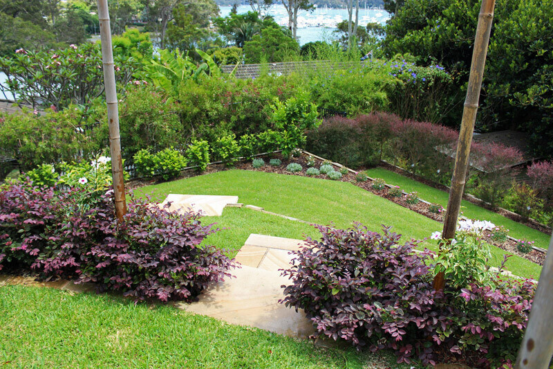 Lidcombe Garden Makeovers