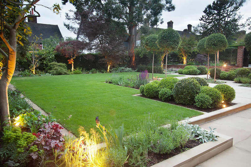 Landscaping Northern Suburbs