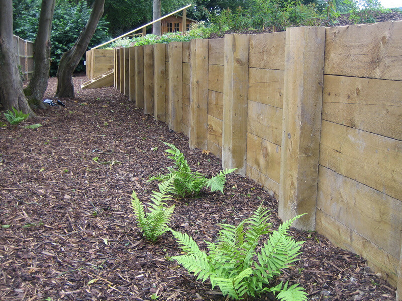 Retaining Wall Services In Sydney