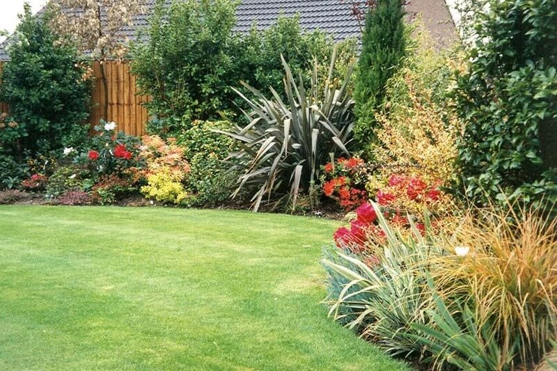 Soft Landscaping Services In Sydney